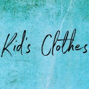 Other - 💕Great Kid's Clothes